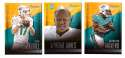 2014 Panini Prestige (1-300) Football Team Set - MIAMI DOLPHINS