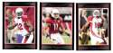 2007 Bowman Football - ARIZONA CARDINALS