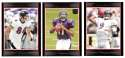 2007 Bowman Football - BALTIMORE RAVENS