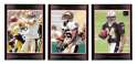 2007 Bowman Football - NEW ORLEANS SAINTS