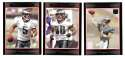 2007 Bowman Football - PHILADELPHIA EAGLES