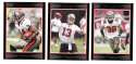 2007 Bowman Football - TAMPA BAY BUCCANEERS