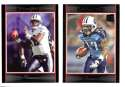 2007 Bowman Football - TENNESSEE TITANS