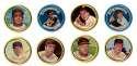 1964 Topps Coins - BALTIMORE ORIOLES Team Set