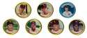 1964 Topps Coins - CHICAGO WHITE SOX Team Set