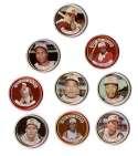 1964 Topps Coins - CINCINNATI REDS Team Set