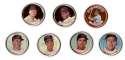 1964 Topps Coins - HOUSTON COLT 45s Team set