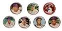 1964 Topps Coins - NEW YORK METS Team Set