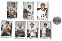1983 All-Star Game Program Inserts LOS ANGELES DODGERS Team Set