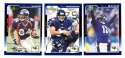 2000 Score (Base) Football Team Set - BALTIMORE RAVENS