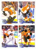 2016-17 Upper Deck (Base) Hockey Team Set - Ottawa Senators