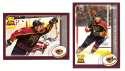 2002-03 Topps Hockey Team Set - Atlanta Thrashers