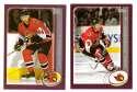 2002-03 Topps (1-340) Hockey Team Set - Ottawa Senators