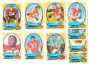 1970 Topps Football (VG Condition Read) Team Set - SAN FRANCISCO 49ERS