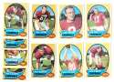 1970 Topps Football (VG Condition Read) Team Set - ST LOUIS CARDINALS