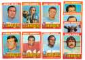 1971 Topps Football Team Set (EX Condition) - SAN DIEGO CHARGERS