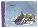 1997 Fleer Update (501-761) - TAMPA BAY DEVIL RAYS