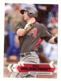 2017 Topps National Baseball Card Day - ARIZONA DIAMONDBACKS