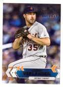 2017 Topps National Baseball Card Day - DETROIT TIGERS