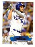 2017 Topps National Baseball Card Day - KANSAS CITY ROYALS