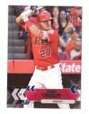 2017 Topps National Baseball Card Day - LOS ANGELES ANGELS
