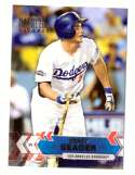 2017 Topps National Baseball Card Day - LOS ANGELES DODGERS