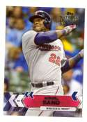 2017 Topps National Baseball Card Day - MINNESOTA TWINS