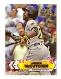 2017 Topps National Baseball Card Day - PITTSBURGH PIRATES