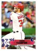 2017 Topps National Baseball Card Day - WASHINGTON NATIONALS
