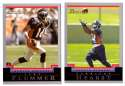2004 Bowman Football Team Set - DENVER BRONCOS