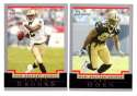 2004 Bowman Football Team Set - NEW ORLEANS SAINTS