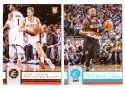 2016-17 Panini Excalibur Basketball Team Set - Portland Trail Blazers