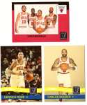 2010-11 Donruss Basketball Team Set - Chicago Bulls