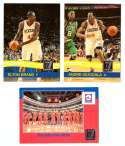 2010-11 Donruss Basketball Team Set - Philadelphia 76ers