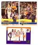 2010-11 Donruss Basketball Team Set - Phoenix Suns