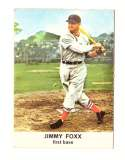 1961 Golden Press (B) - BOSTON RED SOX