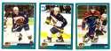 2003-04 Topps (1-330) Hockey Team Set - Atlanta Thrashers