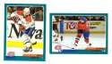 2003-04 Topps (1-330) Hockey Team Set - Montreal Canadiens