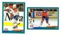 2003-04 Topps (1-330) Hockey Team Set - Montreal Canadiens