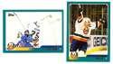 2003-04 Topps (1-330) Hockey Team Set - New York Islanders