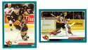 2003-04 Topps (1-330) Hockey Team Set - Ottawa Senators