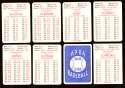 1978 APBA Season w/ EX Players - PHILADELPHIA PHILLIES Team Set