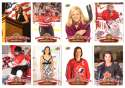 2010 Upper Deck World of Sports - Hockey Womens 27 Cards