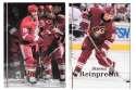 2007-08 Upper Deck (Base) Hockey Team Set - Phoenix Coyotes