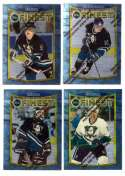 1994-95 Finest Hockey - Anaheim Ducks