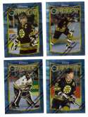 1994-95 Finest Hockey - Boston Bruins