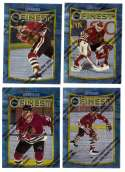 1994-95 Finest Hockey - Chicago Blackhawks