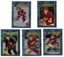 1994-95 Finest Hockey - Detroit Red Wings