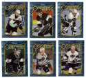 1994-95 Finest Hockey - Los Angeles Kings