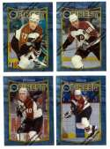 1994-95 Finest Hockey - Philadelphia Flyers